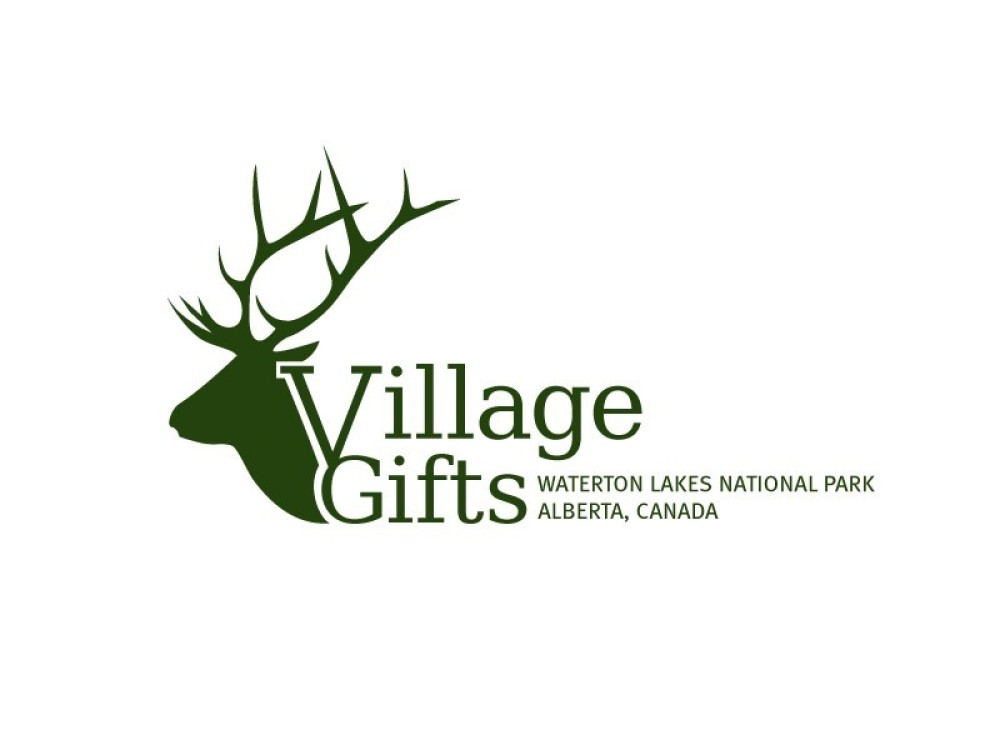 The Village Gift Shop is Waterton's Largest Gift Shop