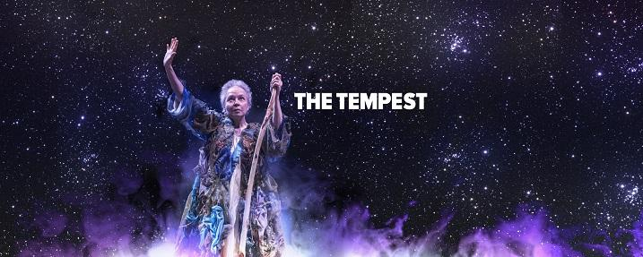 Stratford Festival: The Tempest - Monday August 19 at 11:00 AM