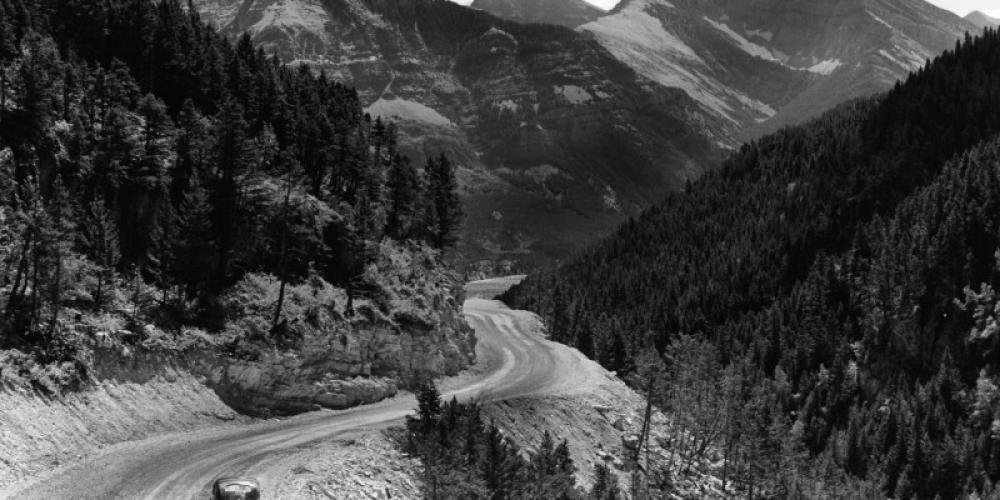 Parks Canada