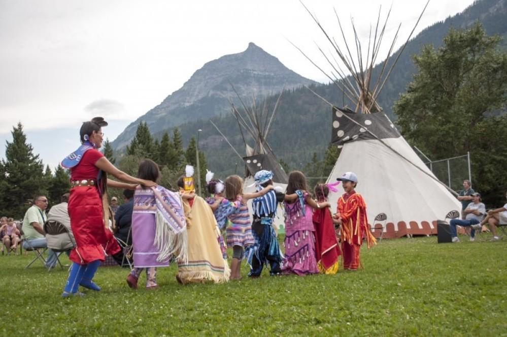 Blackfoot Arts & Heritage Weekend