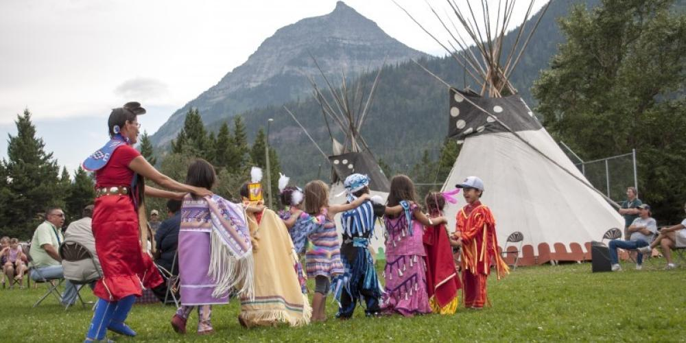 Blackfoot Arts & Heritage Weekend