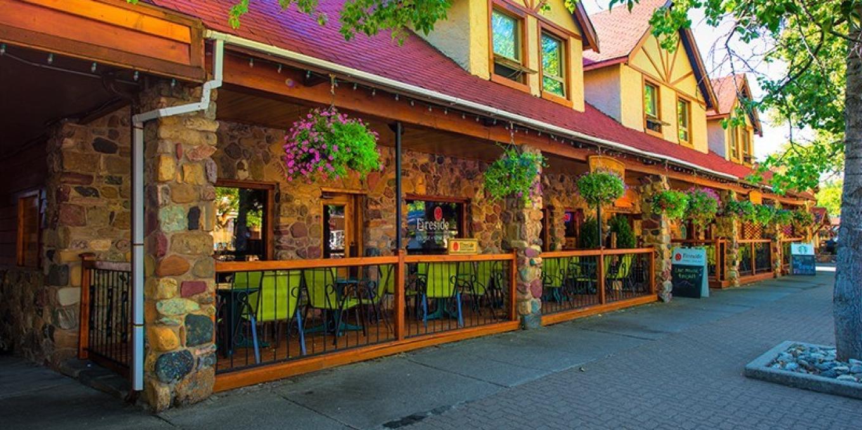 Bayshore Inn Resort & Spa