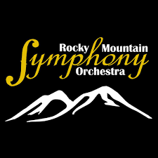 Rocky Mountain Symphony Concert, Saturday June 15 at 4:00 pm