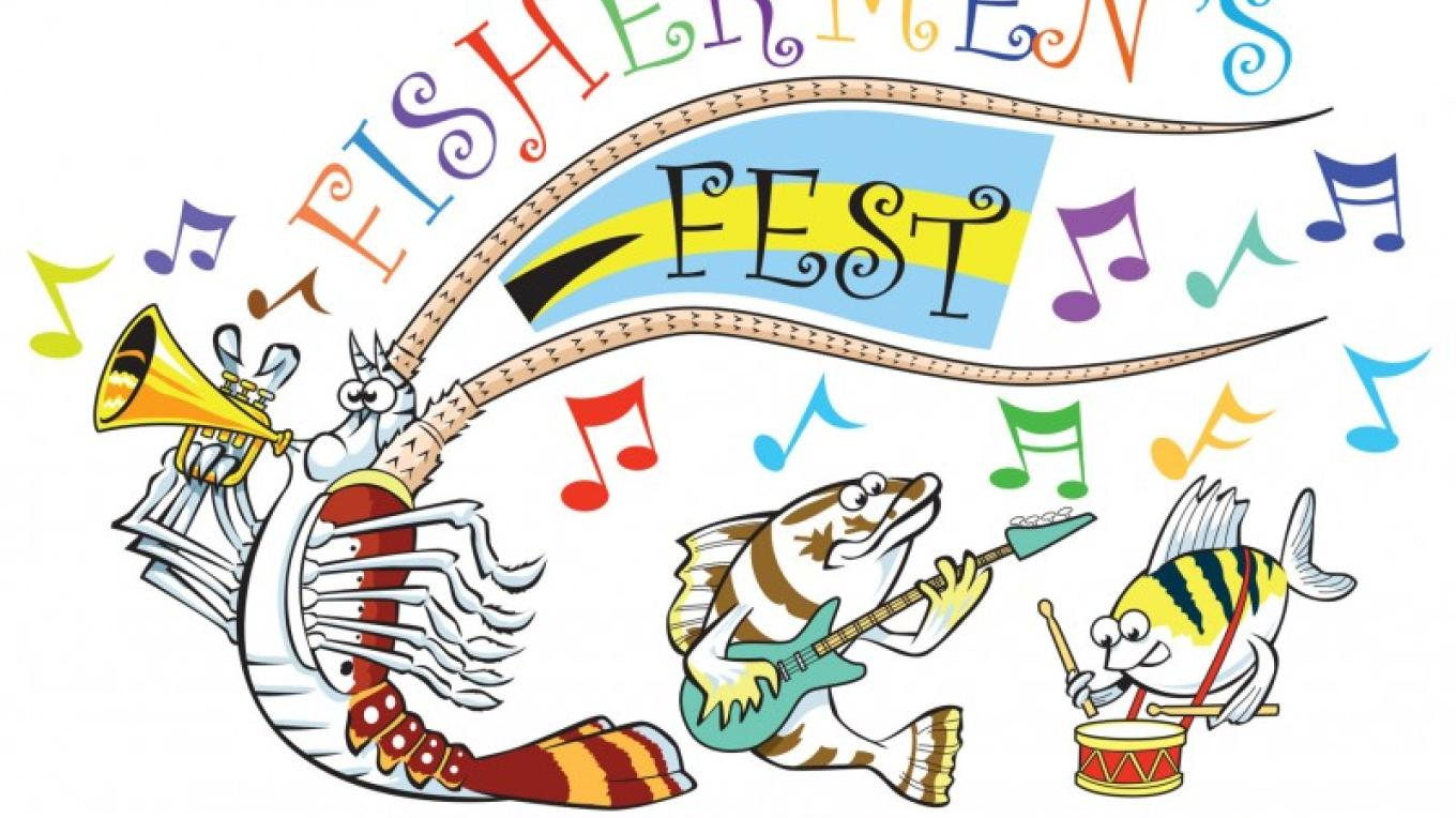 The Fest's Official Logo – Official Logo