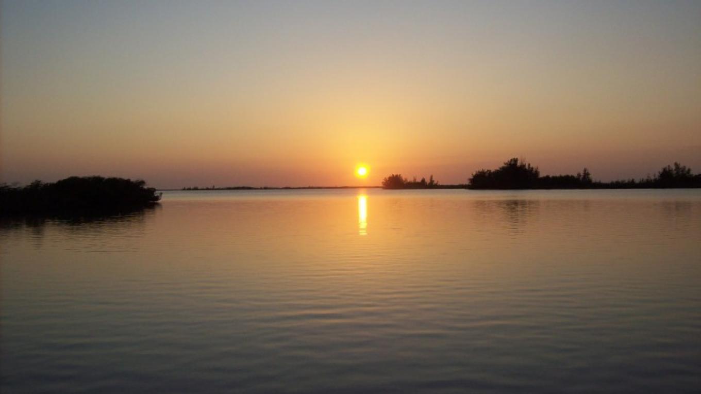 Sunsets – Gabrielle Douglas