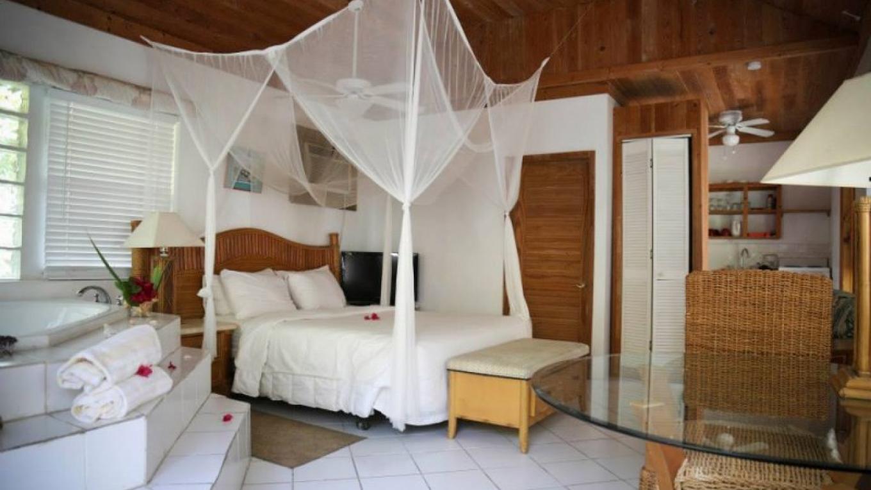 Cottage – Tingum Village