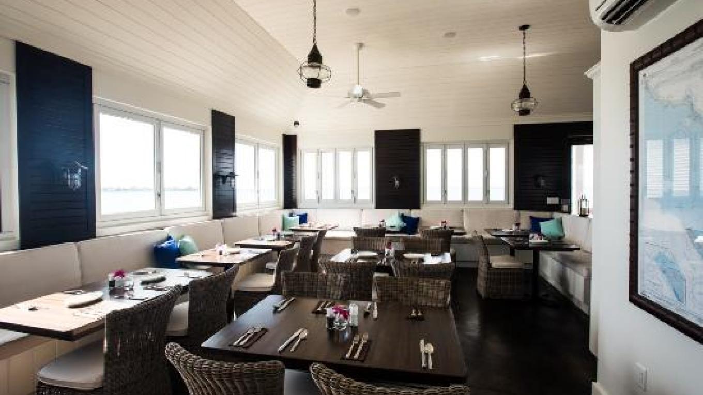 Inside dining area – tripadvisor
