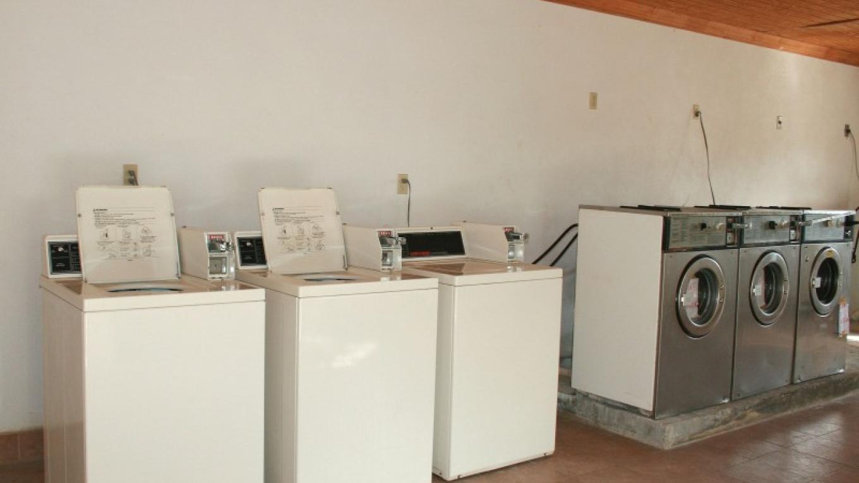 Laundry facility – Bahamas Hotel Association