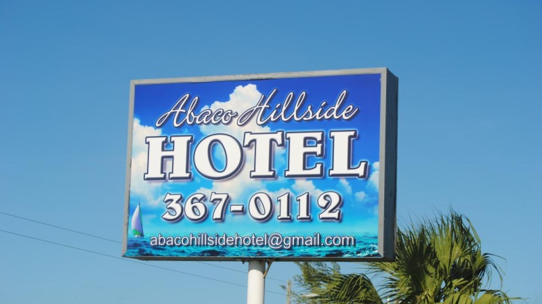 Abaco Hillside Hotel