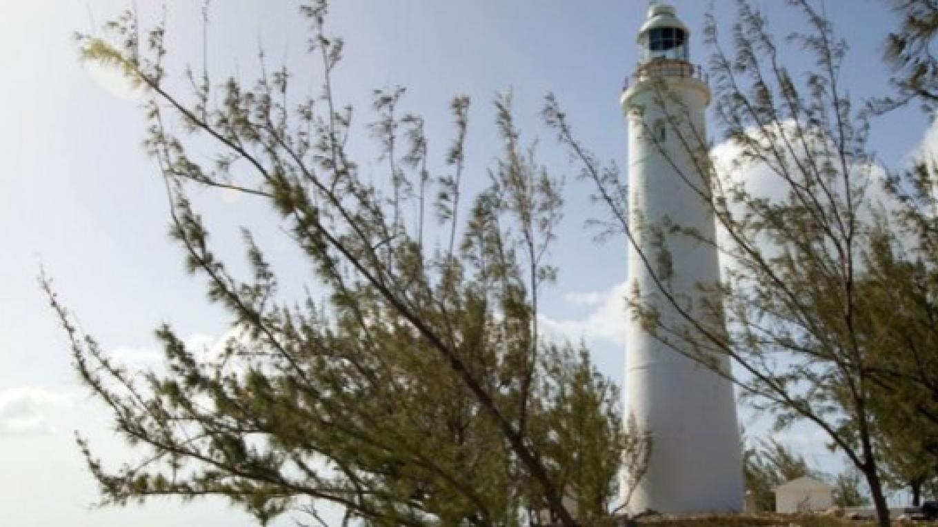 Great Inagua Lighthouse – Bahamas Ministry of Tourism
