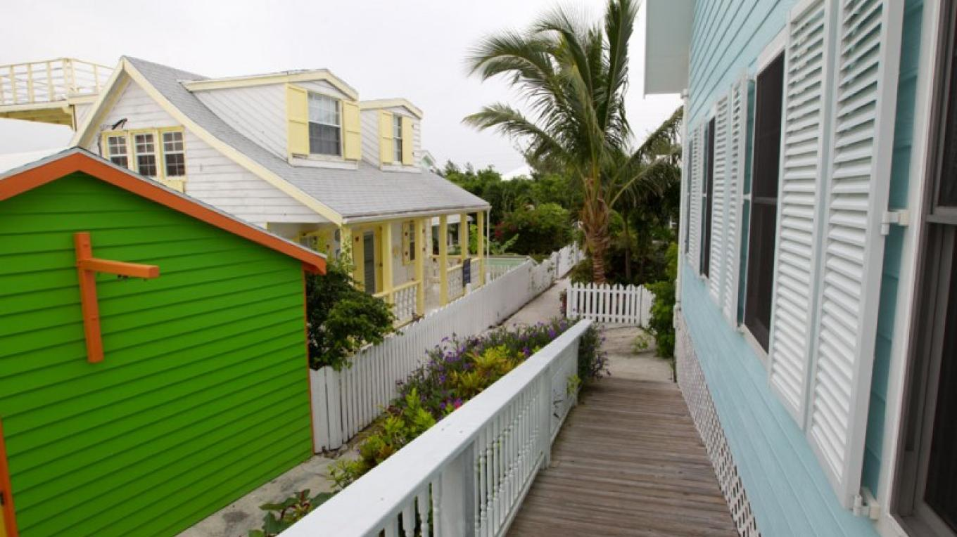 Loyalist Houses – Bahamas Ministry of Tourism
