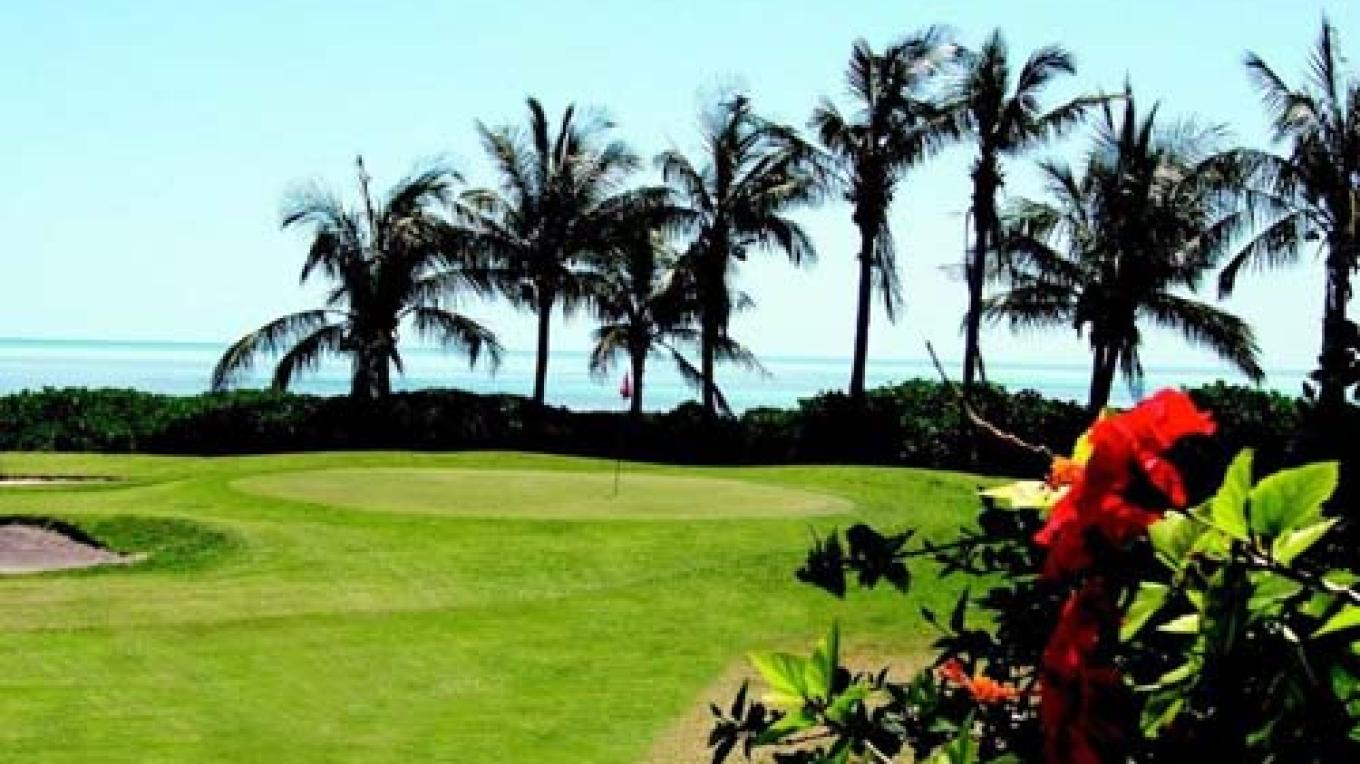 Cat Cay golf Course – Cat Cay Yacht Club