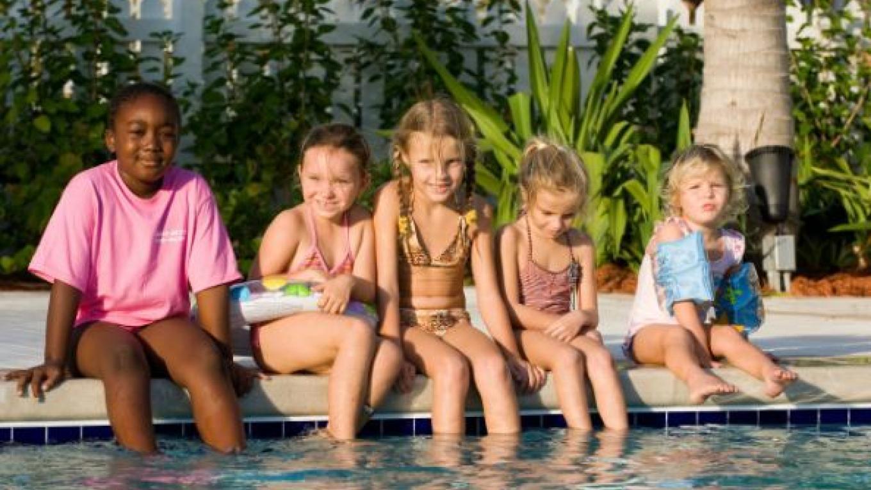 Kid Friendly Valentine's Resort – Valentine's Resort