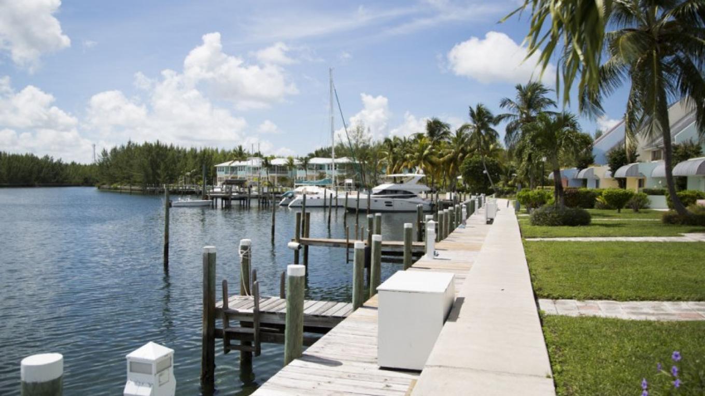 Treasure Cay Beach Resort – Bahamas Ministry of Tourism