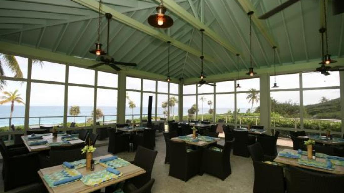 View of the dining area – tripadvisor