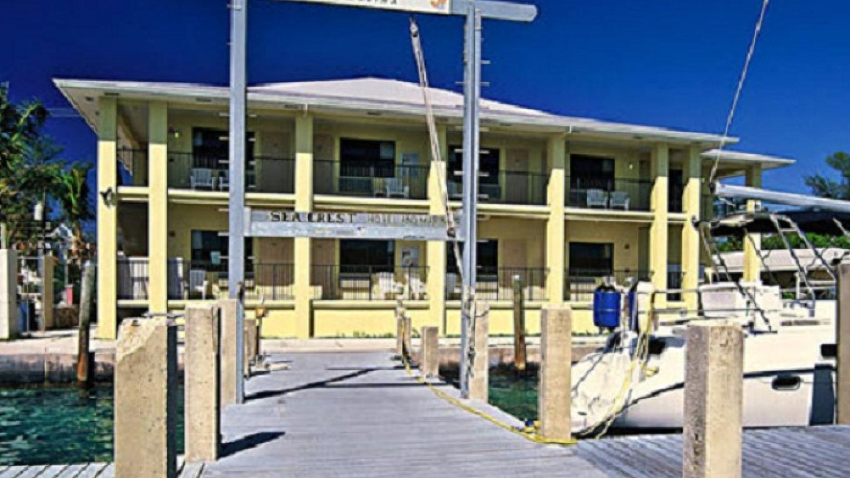 Sea Crest Hotel and Marina – Sea Crest Hotel