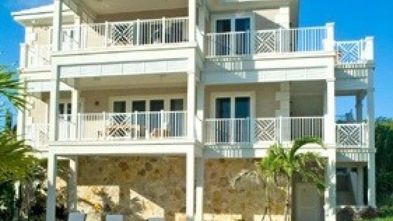 Atlantic View House
