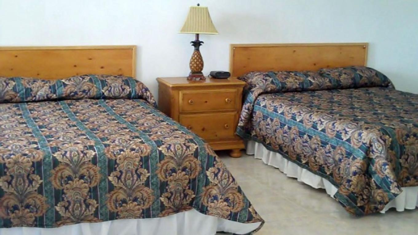 A room at Crooked Acklins Lodge. – Bahamas Ministry of Tourism