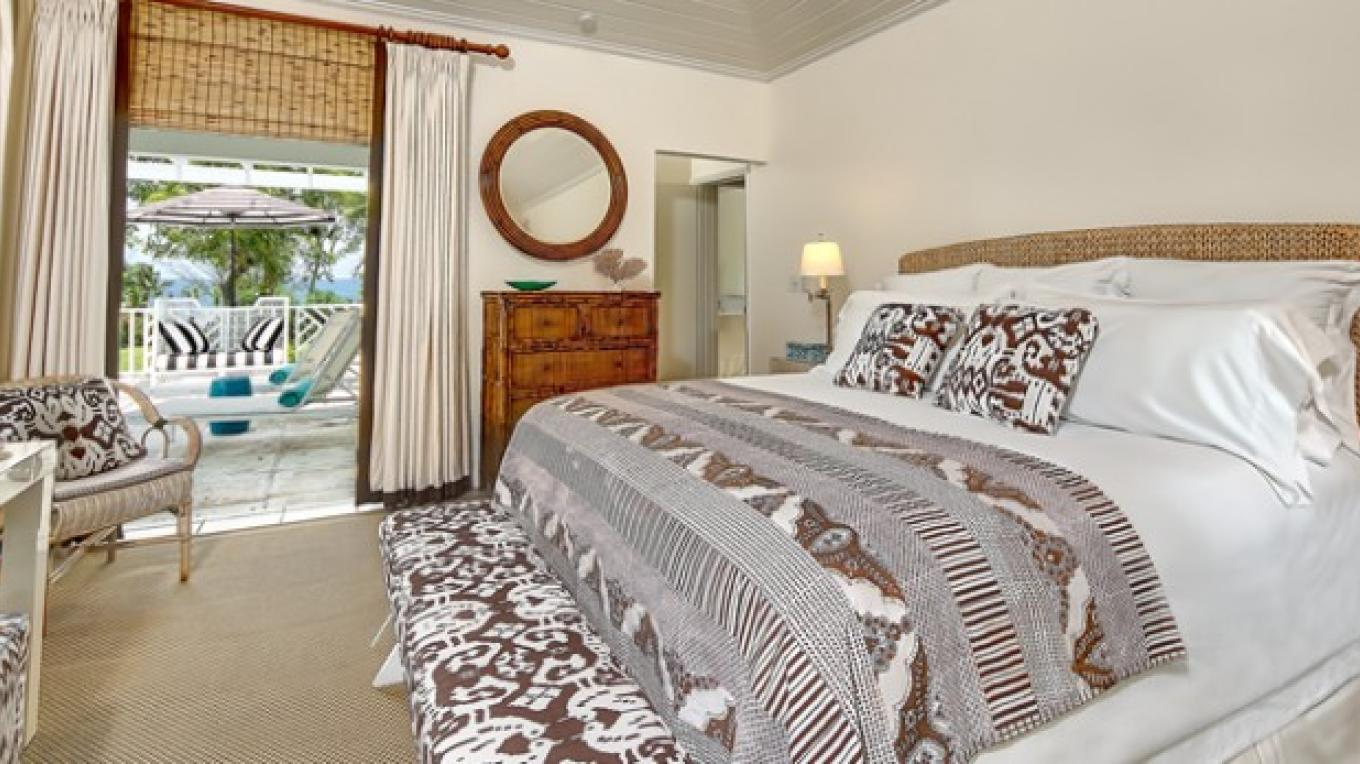 Bedroom – Bahamas Tourist Office