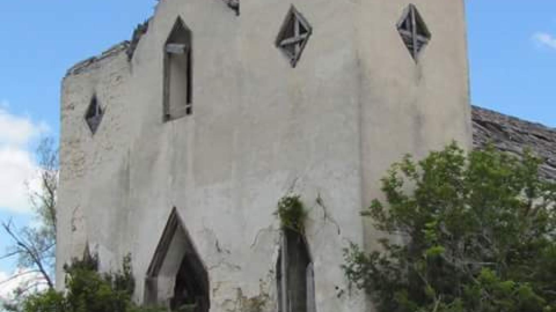 St. Aiden's Anglican Church – Acklins Representative