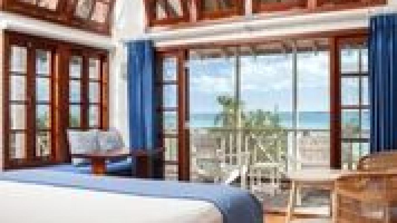 Beautifully appointed rooms at Lumina Point! – Lumina Point Resort & Spa