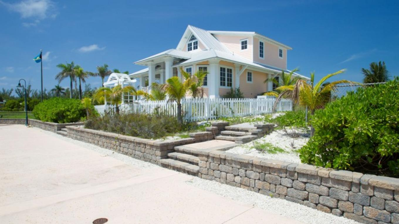 A Cottage at Chub Cay Club – Bahamas Ministry of Tourism