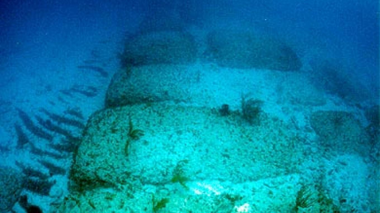 Bimini Road To Atlantis – Bimini Under Sea