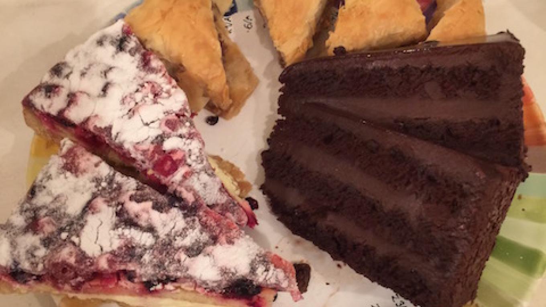 Delicious deserts – bestofeleuthera