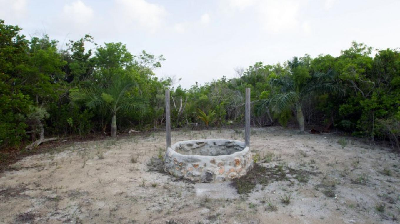 The Pirate's Well, Mayaguana, The Bahamas – Bahamas Ministry of Tourism