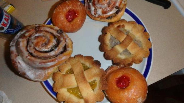 A plate of delicious treats – tripadvisor