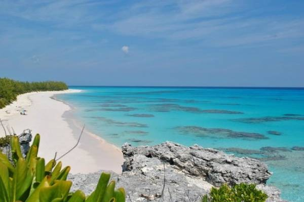 Lighthouse Beach | The Bahamas