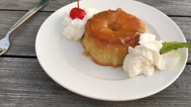 A tasty pineapple upside down cake – tripadvisor