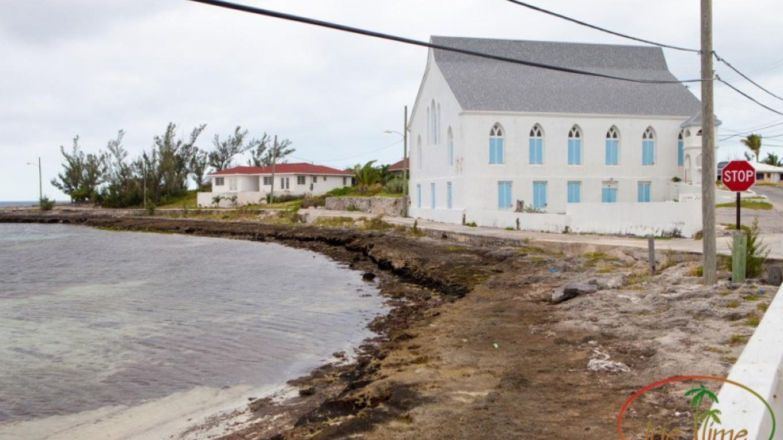 Wesley Methodist Governor's Harbour – irietime.com