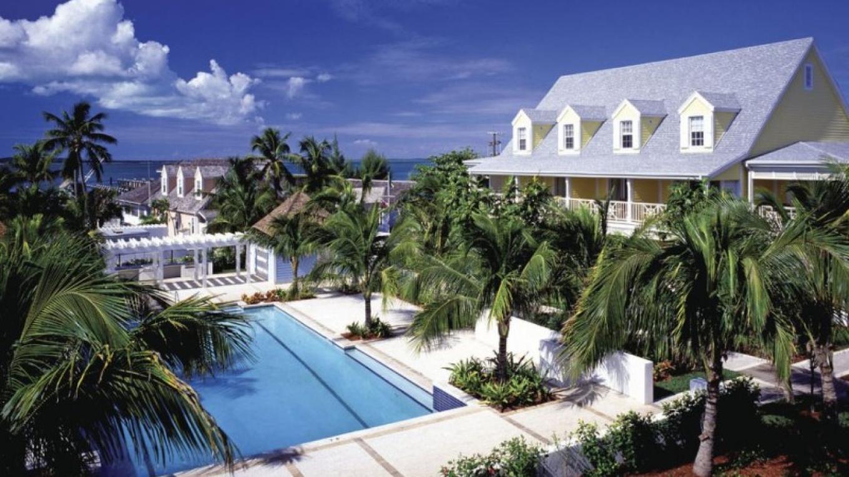 Valentine's Resort and Marina – Valentine's Resort