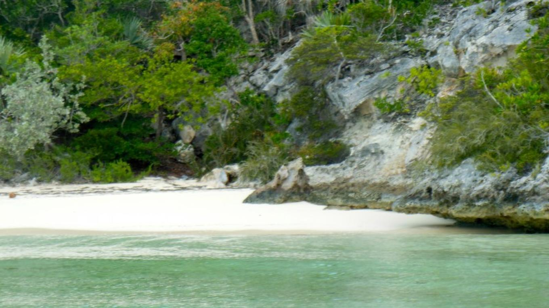 Moriah Harbour Cay – Lynn Gape