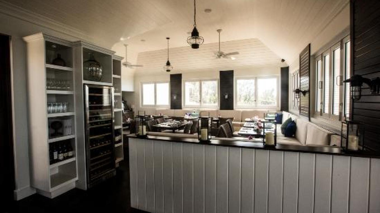 Indoor dining area – tripadvisor