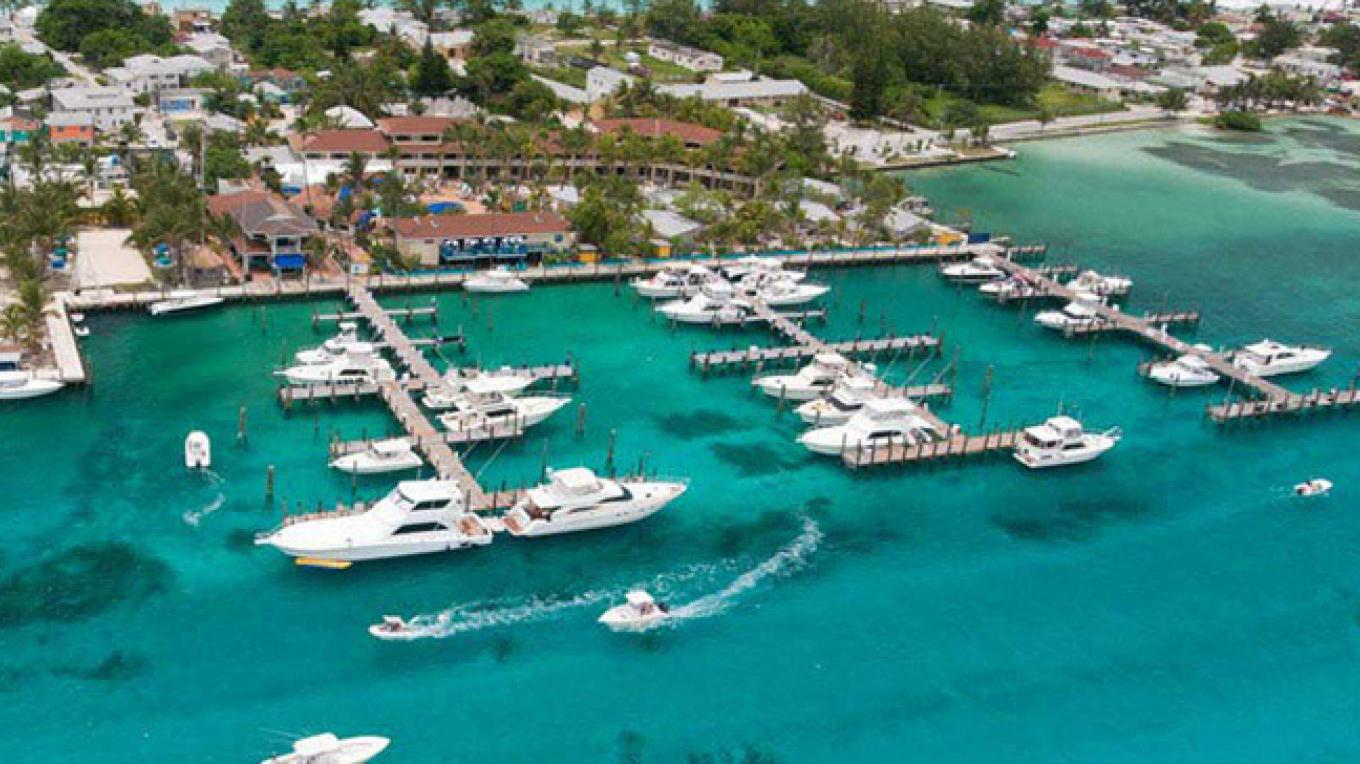 Bimini Big Game Club Resort & Marina - Alice Town, North Bimini – Bimini Big Game Club Resort & Marina