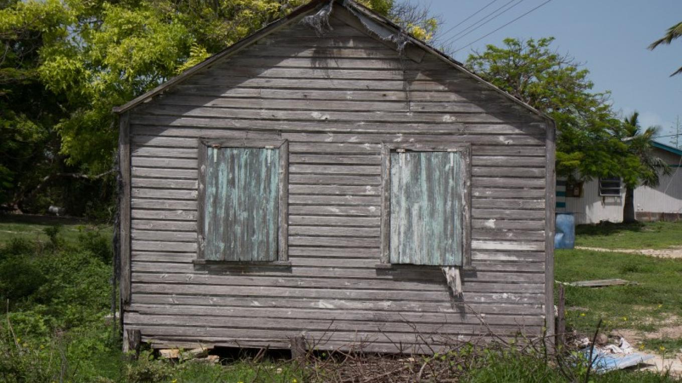 Old home in Albert Town on Long Cay. – Bahamas Ministry of Tourism