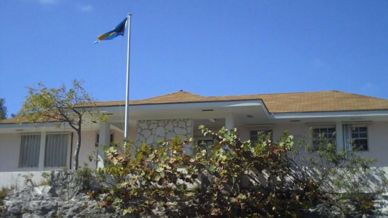 Berry Islands' Administration Building – Bahamas Ministry of Tourism
