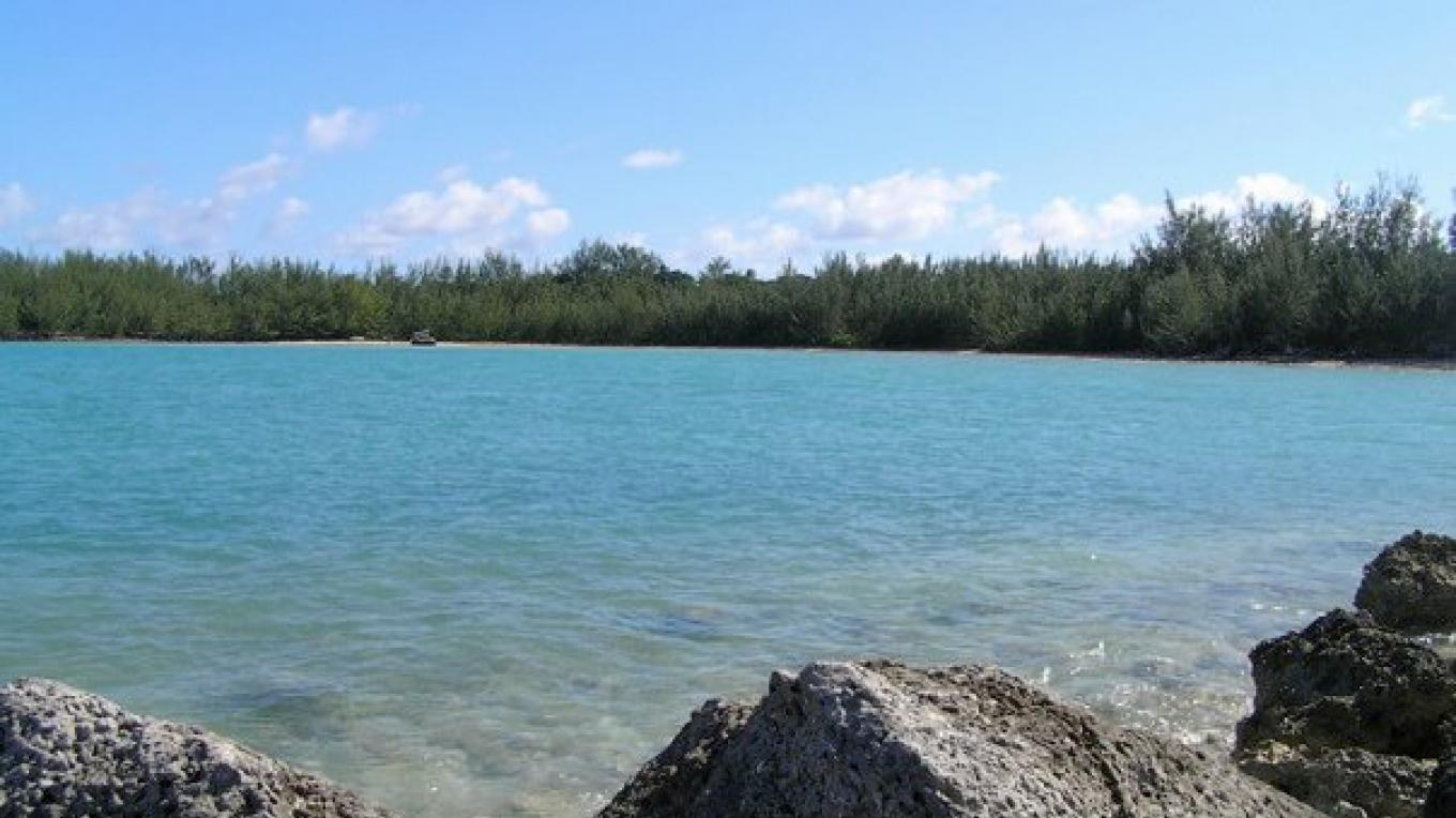Photo of Morgan's Bluff Habour – Bahamas Ministry of Tourism