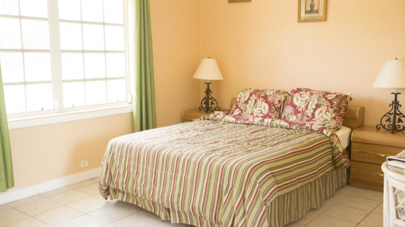 Surfers Manor - Rooms – Surfers Manor