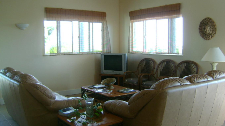 The lobby sitting area – Janice Darville Tolas