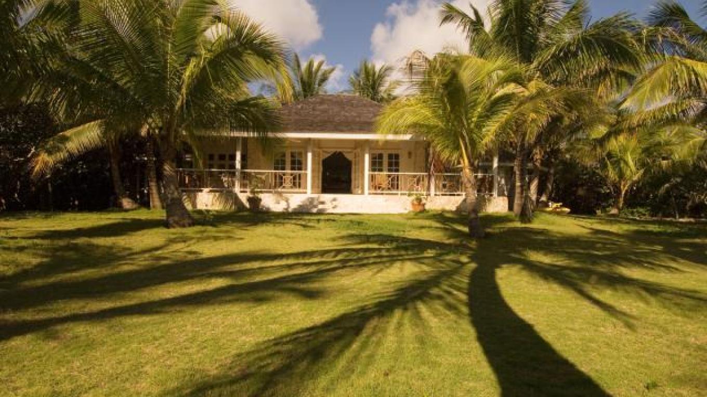 Photo of Great House – Kamalme Cay Resort