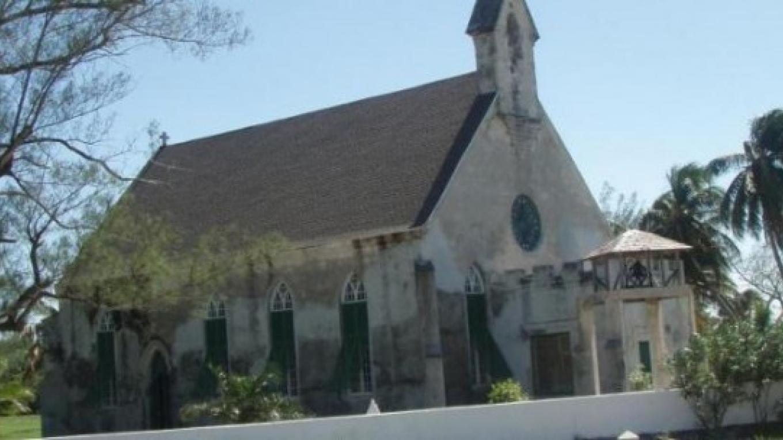 St. Patrick's Parish, Eleuthera
