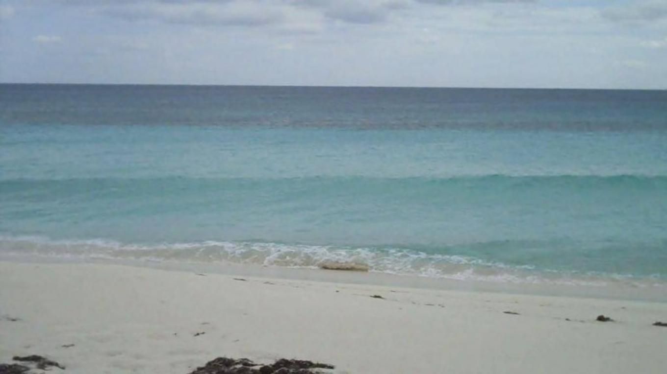 A Stretch of Sand on Sugar Beach – Bahamas Ministry of Tourism