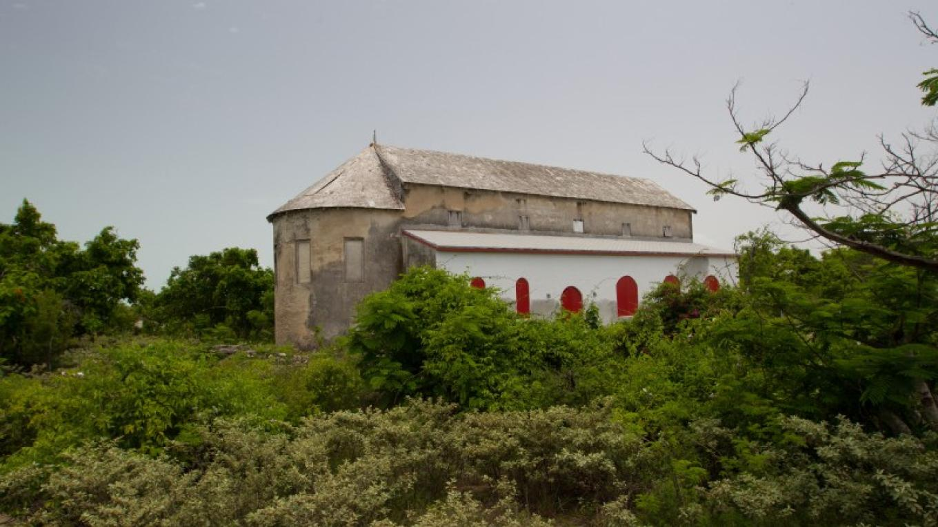 St. David & St. Augustine's Anglican Church in Albert Town on Long Cay. – Bahamas Ministry of Tourism