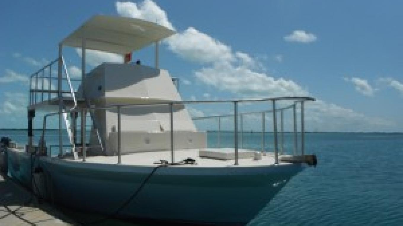 The Bimini Under Sea Adventurer – Bimini Under Sea