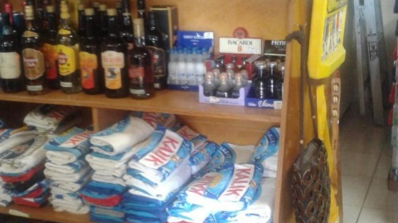 Souvenirs sold at North Eleuthera Crafts & Snacks – Ministry of Tourism