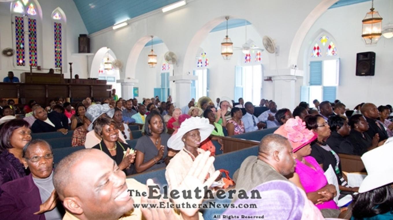 Inside the Methodist Church – eleutheranews