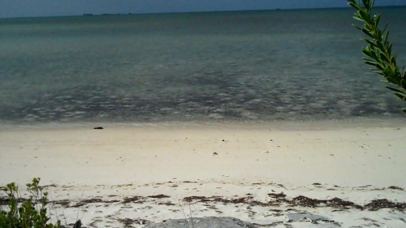 Pirate's Well Beach – Bahamas Ministry of Tourism